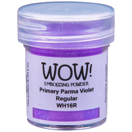 Wow! - Traslucida Parma Violet
