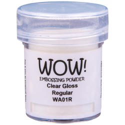 Wow! - Clear Gloss Regular