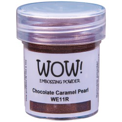 Wow! - Perlescents Chocolate Caramel