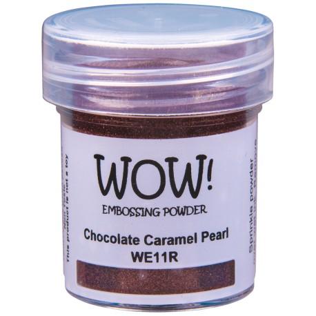 Wow! - Perlescents Chocolate Caramel