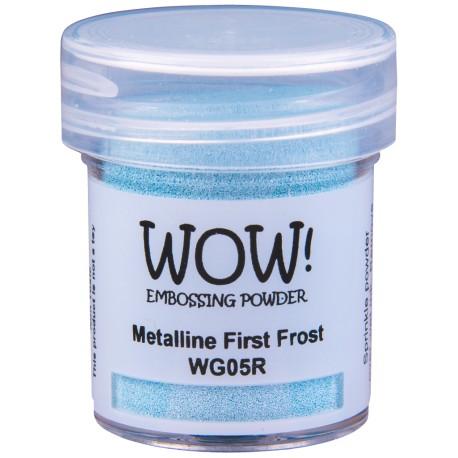Wow! - Metallics First Frost