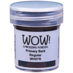 Wow! - Traslucida bark regular