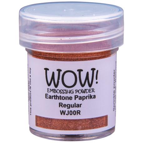 Wow! - Coprenti paprika regular