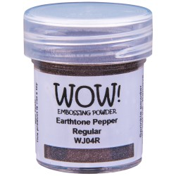 Wow! - Coprenti pepper regular