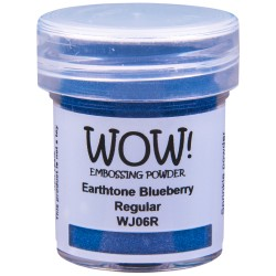 Wow! - Coprenti Earthstone blueberry regular