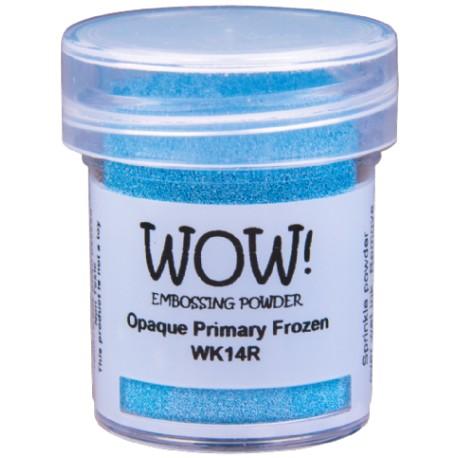 Wow! - Opache Frozen Regular