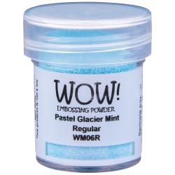 Wow! - Opache Pastel Glacier Mint