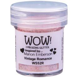 Wow! - Glitter Vintage Romance