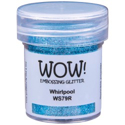 Wow! - Glitter Whirpool