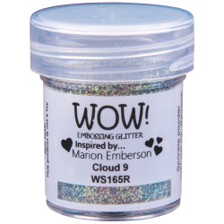 Wow! - Glitter Cloud 9