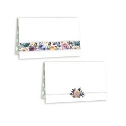 PIATEK13 - When we first met - Set of place cards