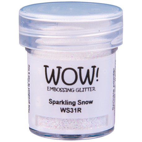 Wow! -   Glitters Sparkling Snow