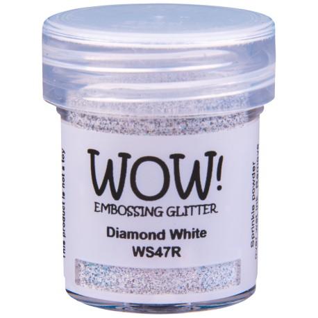 Wow! - Glitters Diamond White