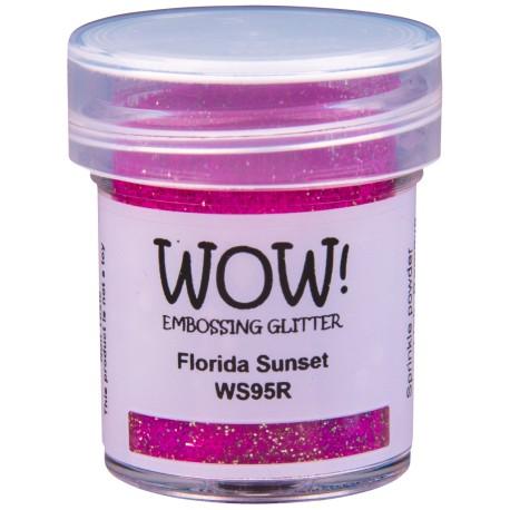 Wow! - Glitters Florida Sunset