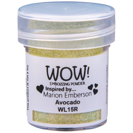 Wow! - Avocado