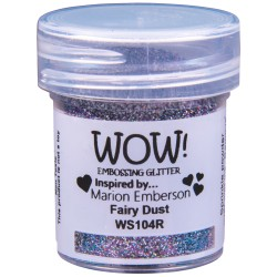 Wow! - Fairy Dust
