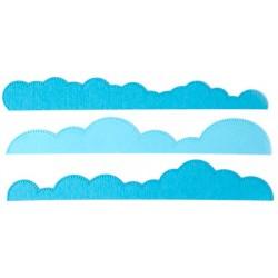 Fustella Impronte D'Autore - Bordo Nuvole
