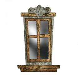 Fustella Sizzix Bigz - Window Frame