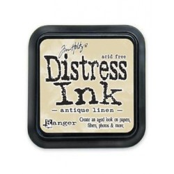 Tampone distress - Antique linen