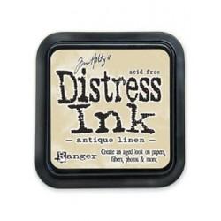 Tampone distress - Antique linen