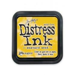 Tampone distress - Mustard seed