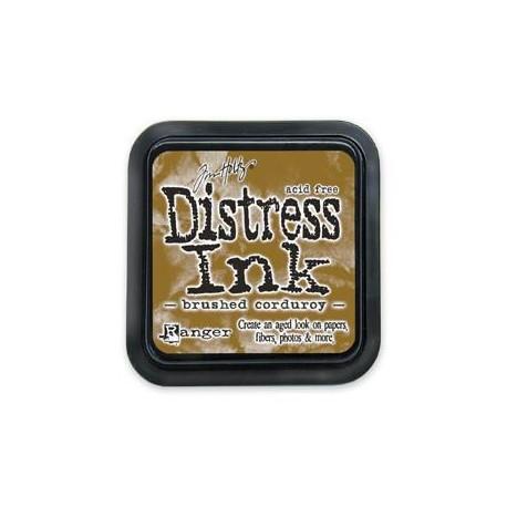 Tampone distress - Brushed Corduroy