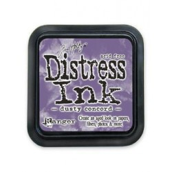 Tampone distress - Dusty Concord