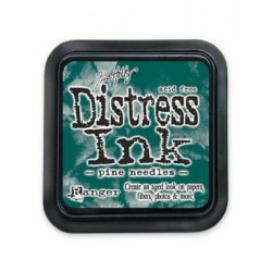 Tampone distress - Pine Needles