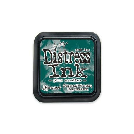 Tampone distress - Pine Needles