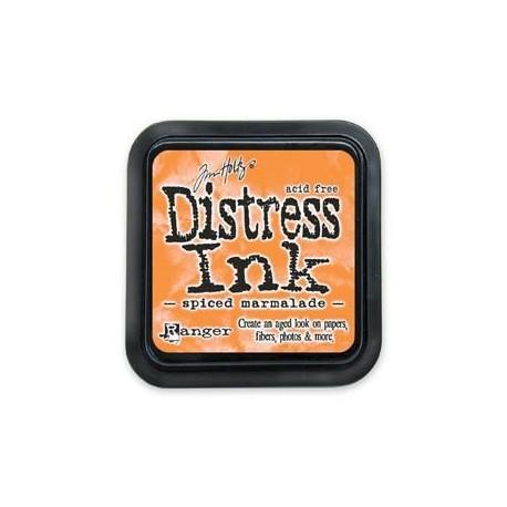 Tampone distress - Spiced Marmalade