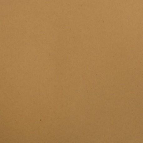 Cartoncino American Crafts - Dark Kraft