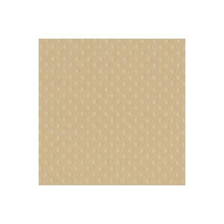 Cartoncino bazzill dots - Sandbox
