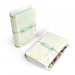 Fustella Sizzix Bigz XL -  Pocket Notebook
