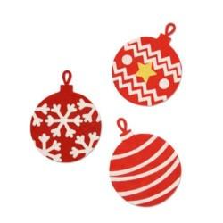 Fustella Sizzix Bigz - Christmas Ball