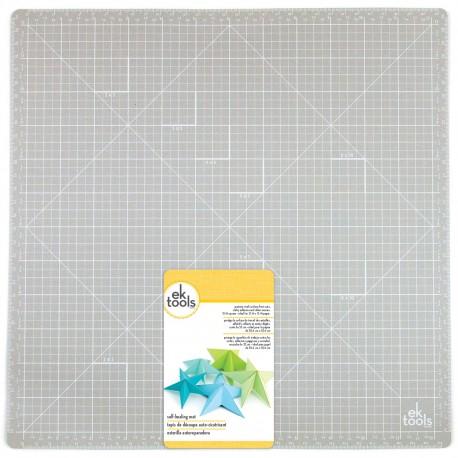 EK-Tools - Base da taglio Cutting mat - 33x 33 cm