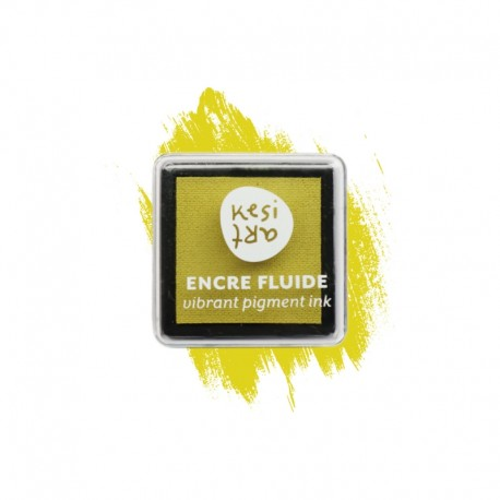 Kesi'Art - Tampone Citronnade - 37