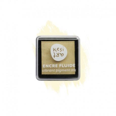 Kesi'Art - Tampone Blanc naturel - 12