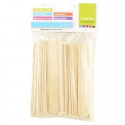 Lollypop sticks wood 18x150mm 80