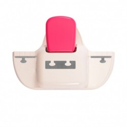 Vaessen Creative • Fustellatrice per bordo profondo File hole