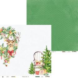 "PIATEK13 - Christmas Treats 03 - 12""x12"""