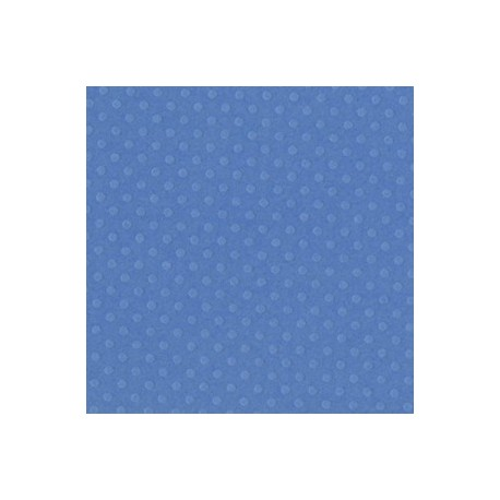 Cartoncino bazzill dots - Rip tide