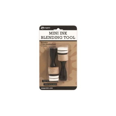 Blending tool mini