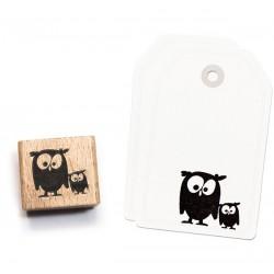 Cats on appletrees - Timbro Legno - Lotta & Mathilda - 2110