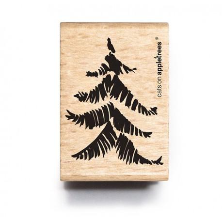 Cats on appletrees - Timbro Legno - Tree 5 - 2701