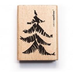 Cats on appletrees - Timbro Legno - Tree 6 - 2702