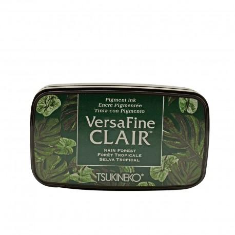 Versafine Clair - Tampone - Rain Forest