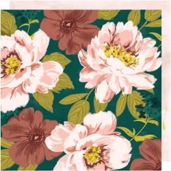 Heidi Swapp - Carte Honey Spice - La Fleur