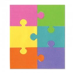 Fustella Sizzix Bigz - Puzzle 1