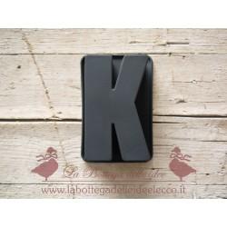 La bottega delle idee - Stampo - Lettera K