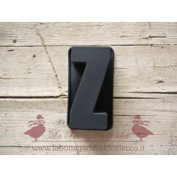 La bottega delle idee - Stampo - Lettera Z